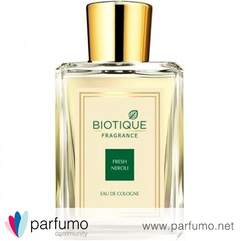Fresh Neroli by Biotique