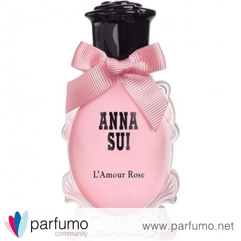 L'Amour Rose (Eau de Toilette) by Anna Sui