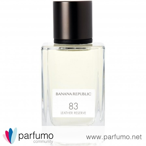 83 Leather Reserve by Banana Republic