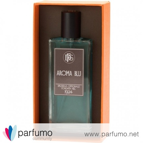 Spezieria Officinale - Aroma Blu by DFG 1924