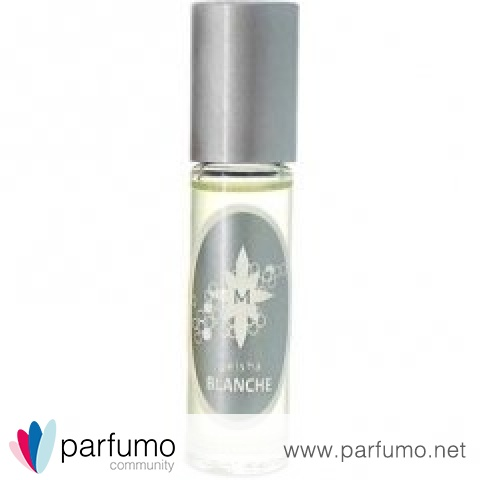 Geisha Blanche (Perfume Oil) by aroma M