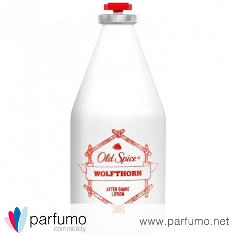 Old Spice Wild Collection - Wolfthorn (After Shave) by Procter & Gamble