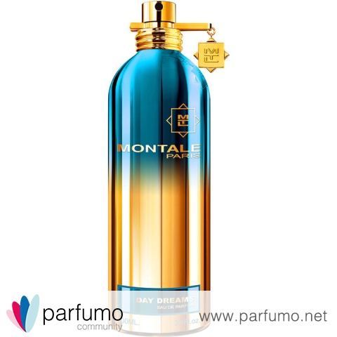 Day Dreams by Montale