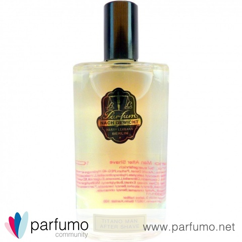 Titano Man After Shave