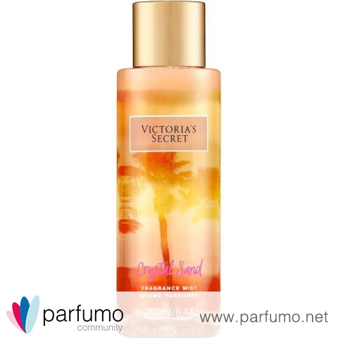 Crystal Sand by Victoria's Secret