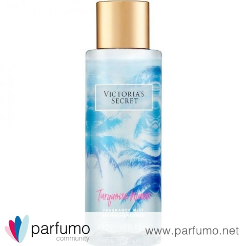 Turquoise Waves by Victoria's Secret
