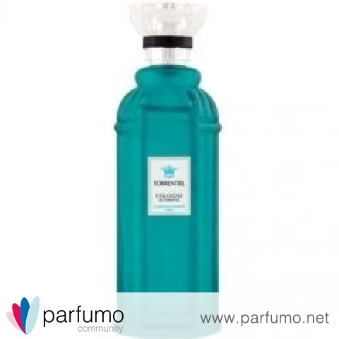 Cologne Authentic - Torrentiel by Parfums Christine Darvin