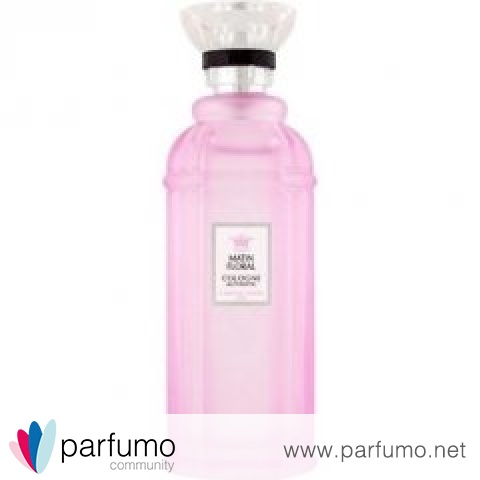 Cologne Authentic - Matin Floral by Parfums Christine Darvin