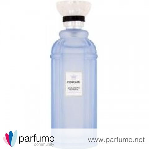 Cologne Authentic - Cedromal by Parfums Christine Darvin