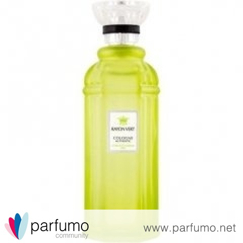 Cologne Authentic - Rayon Vert by Parfums Christine Darvin