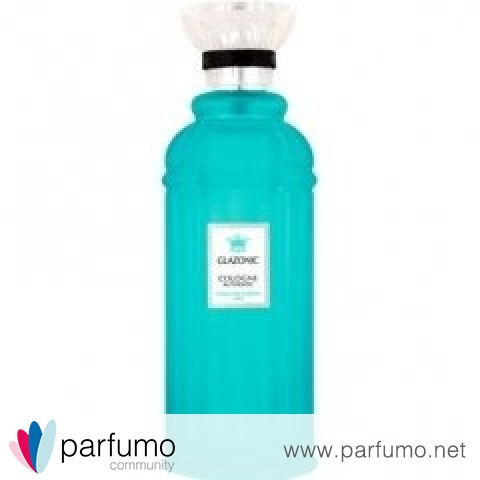 Cologne Authentic - Glazonic by Parfums Christine Darvin