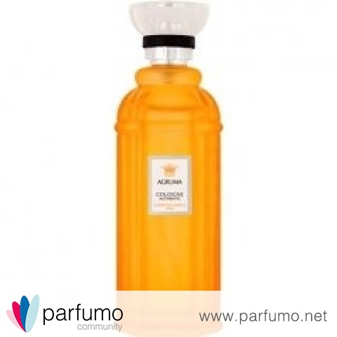 Cologne Authentic - Agruma by Parfums Christine Darvin