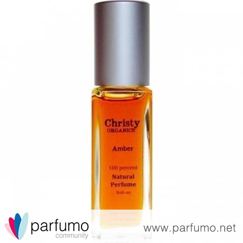 Amber by Christy Organics