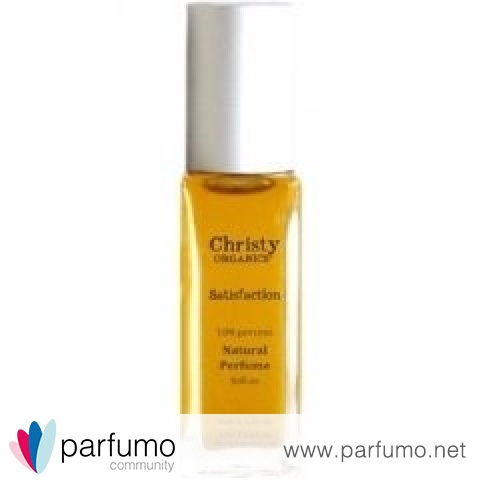 Satisfaction von Christy Organics