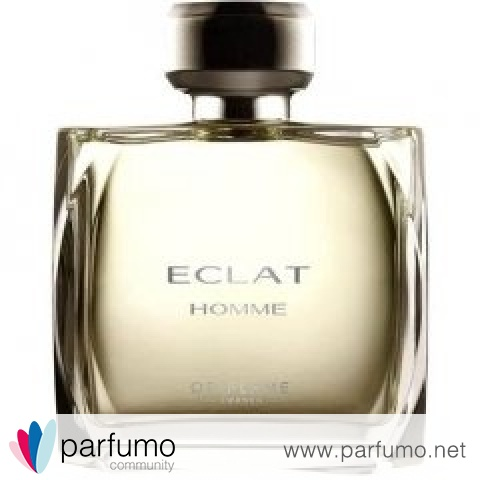 Eclat Homme by Oriflame