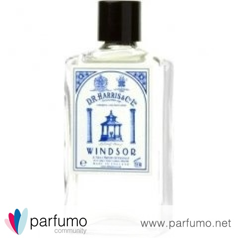 Windsor (Aftershave) by D. R. Harris