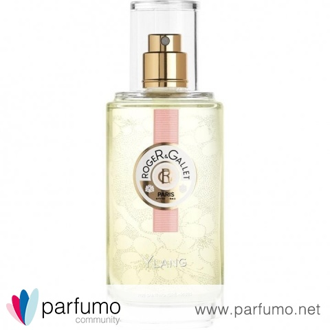 Ylang by Roger & Gallet