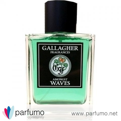 Amongst Waves von Gallagher Fragrances