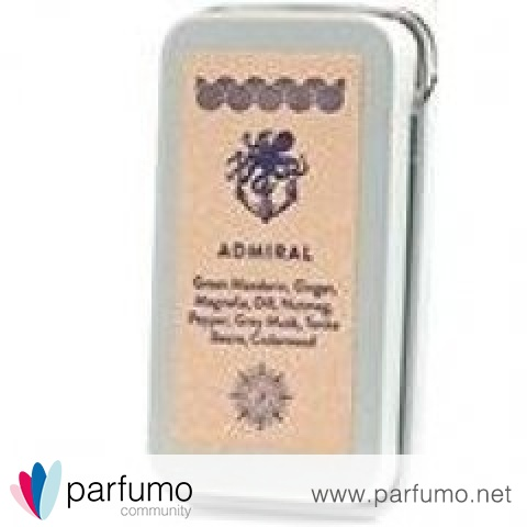 Admiral by Apothecary