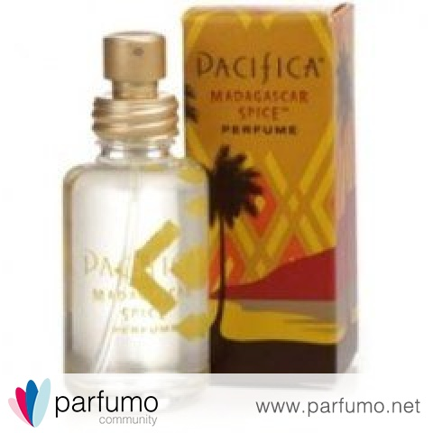 Madagascar Spice (Perfume) by Pacifica