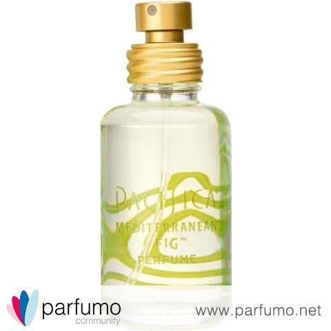 Mediterranean Fig (Perfume) by Pacifica