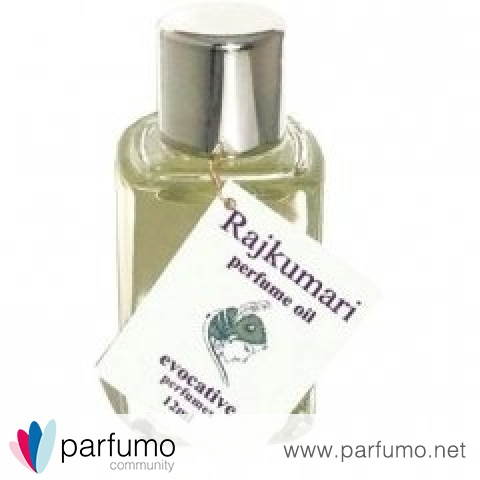 Rajkumari by Evocative Perfumes