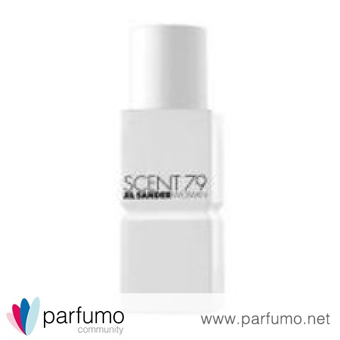 Scent 79 Woman by Jil Sander