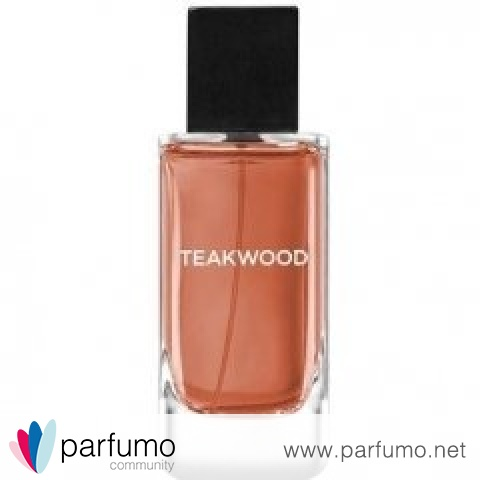 Teakwood by Bath & Body Works