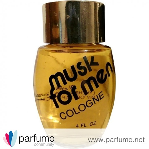 Musk for Men by Blair