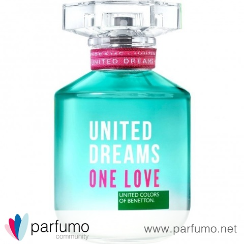 United Dreams - One Love