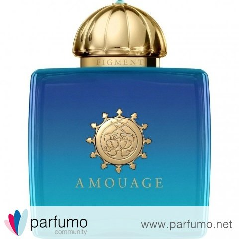 Figment Woman by Amouage