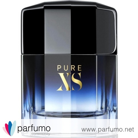 Paco Rabanne Pure Xs Reviews And Rating