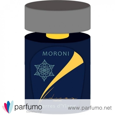 Terres d'Ylang - Moroni by Indices