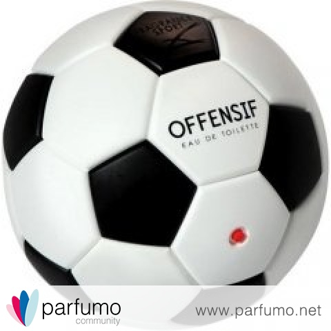 Offensif by Fragrance Sport