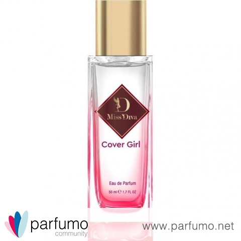 Miss Diva - Cover Girl (Eau de Parfum) by All Good Scents