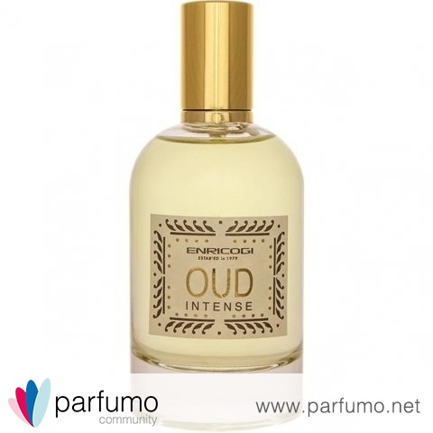 Oud Intense by Enrico Gi