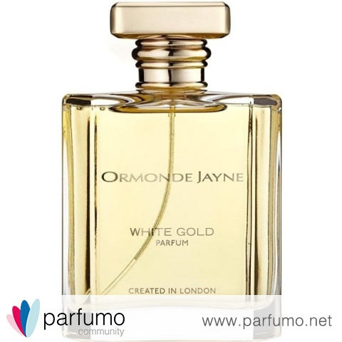 White Gold by Ormonde Jayne
