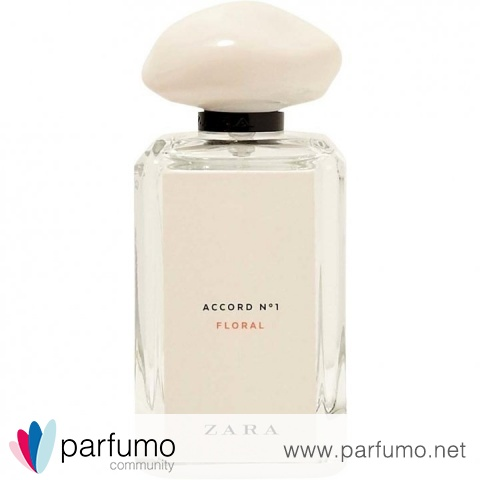 Accord N°1 Floral by Zara