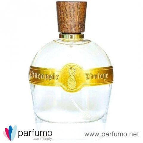 Pineapple Vintage Intense by Parfums Vintage