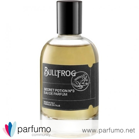 Secret Potion N°3 von Bullfrog