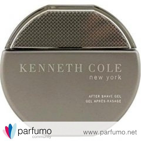 Kenneth Cole New York Men (After Shave) by Kenneth Cole