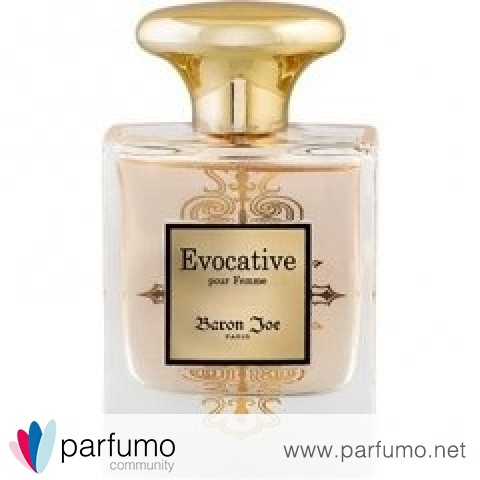 Evocative by Baron Joe