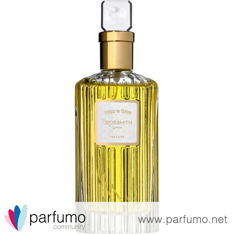 Hasu-no-Hana (Perfume) by Grossmith