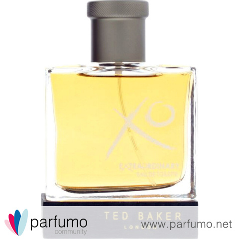 XO Extraordinary for Men von Ted Baker