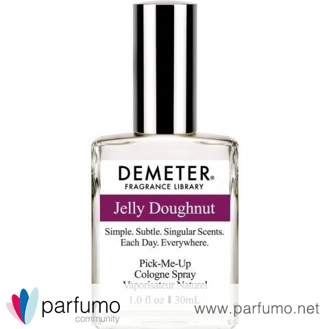 Jelly Doughnut von Demeter Fragrance Library / The Library Of Fragrance