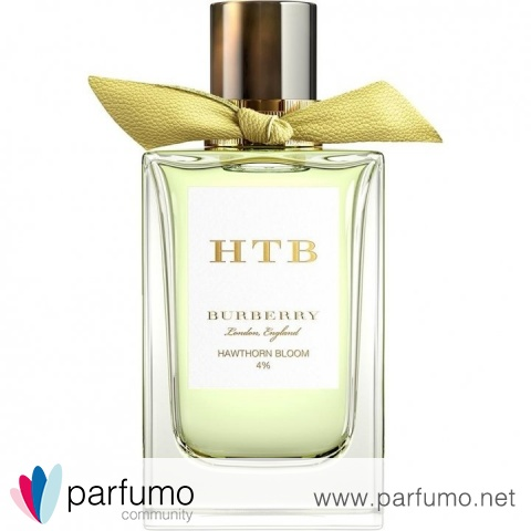 Bespoke - Hawthorn Bloom von Burberry