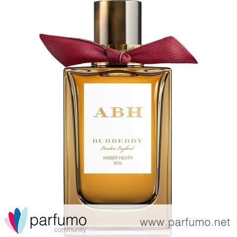 Bespoke - Amber Heath by Burberry