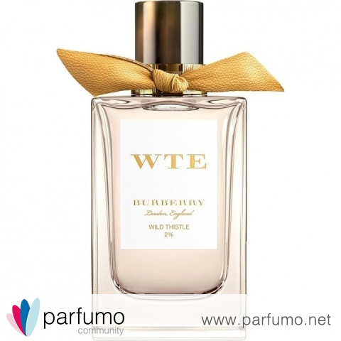 Bespoke - Wild Thistle by Burberry