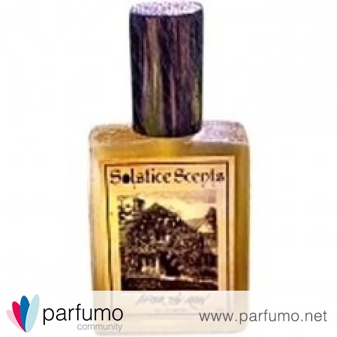 After the Rain (Eau de Parfum) by Solstice Scents
