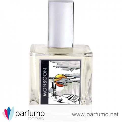 Monsoon by Dame Perfumery Scottsdale